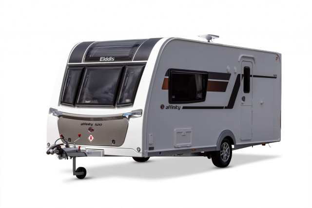 Affinity 520 Front