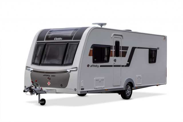 Affinity 550 Front