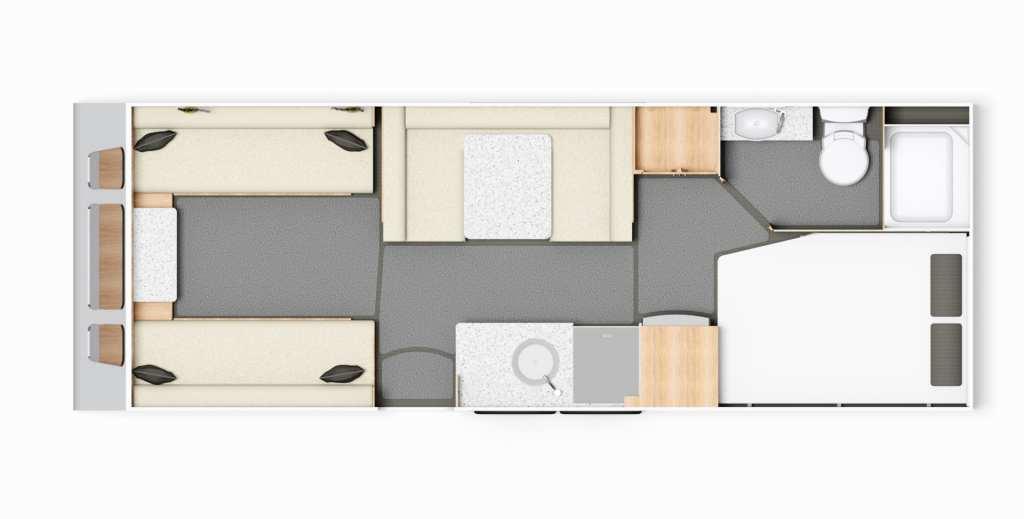 840 - Floorplan