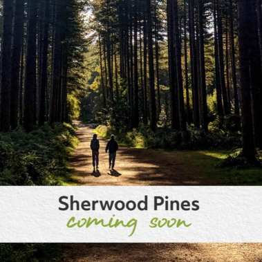 Sherwood Pines Coming Soon