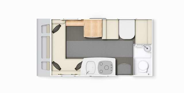 Xplore 304 - FloorPlan