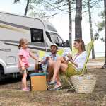 Swift Launches Their 2020 Motorhomes