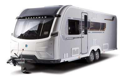 2020 Coachman Laser Range