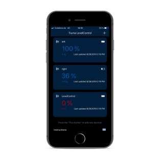 Truma LevelControl App