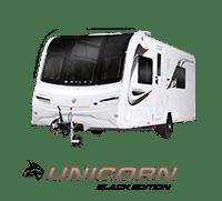Bailey Unicorn Black Edition