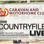 BBC Countryfile Live 2020