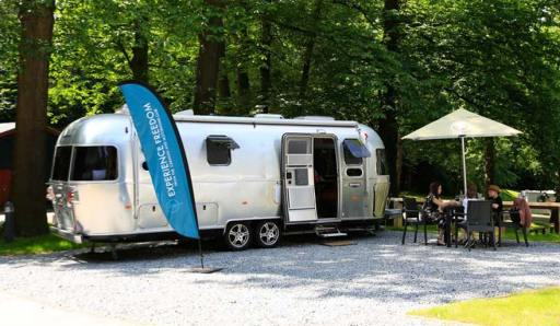 Experience Freedom from the CaMC - Airstream Caravans.