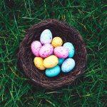 Have an Egg-cellent Easter break