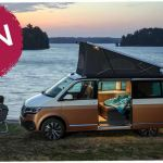 WIN a luxury campervan holiday for the entire month of August 2020