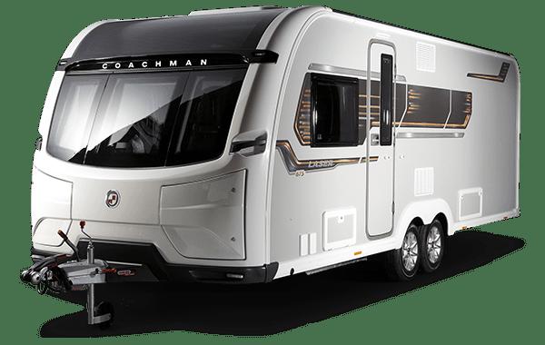 2021 Coachman Laser