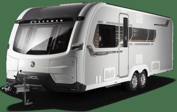 2021 Coachman Laser Xcel