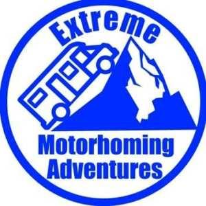Extreme Motorhoming Adventures