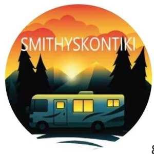 Smithy's Kontiki