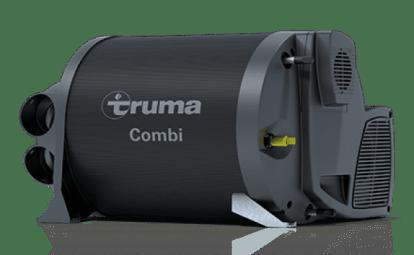 Truma Combi 6 E