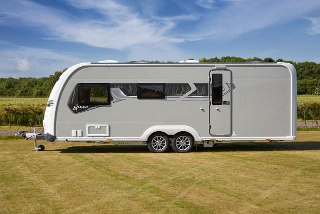 2022 Coachman Laser 620 Xtra