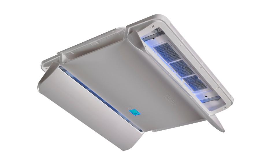 Silent Plus air conditioner