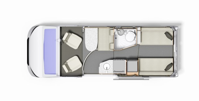 2022 Compass Avantgarde CV40