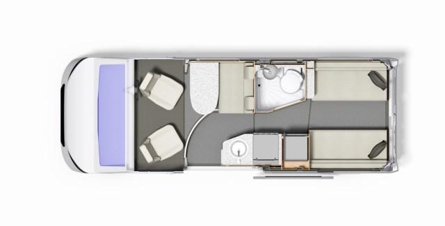 2022 Compass Avantgarde CV80