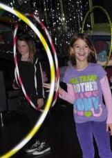 Hula Hoop Birthday Parties