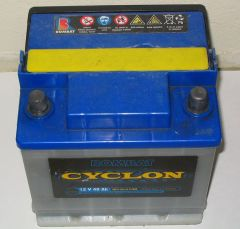 how to test a car battery