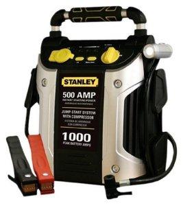 Stanley 500 Amp Jump Starter