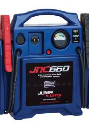 Portable Jump Starter Comparison Chart | Car Battery Help