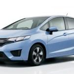 2017年4月 新型フィットにマイナーチェンジ!燃費・安全装備の強化がメイン