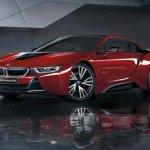 BMW 100周年記念モデル第7弾「BMW i8」が全国限定20台で販売決定!