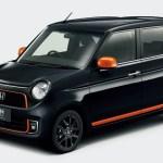 2016年6月 ホンダ「N-ONE」に特別仕様車「SSブラウンスタイルパッケージ」設定!アクセントカラーを組み合わせて自分好みに!!