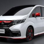 2017年に新型フリード モデューロX発売!?装備・価格は?東京オートサロンに出展予定!