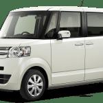 ホンダ 新型N-VAN 2017年登場!安全装備や燃費など向上して新発売