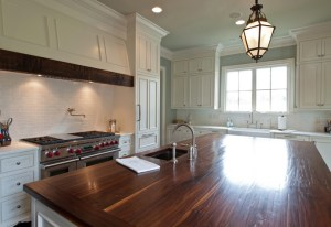 Carbine Kitchens