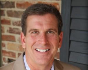 James Carbine, Principal and Co-founder