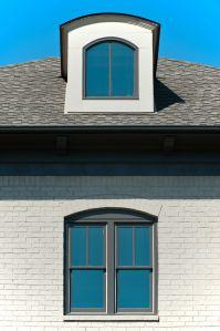 Carbine & Associate, house windows