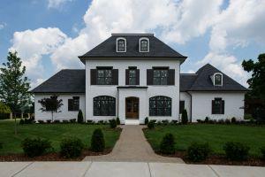 Gorgeous house 35