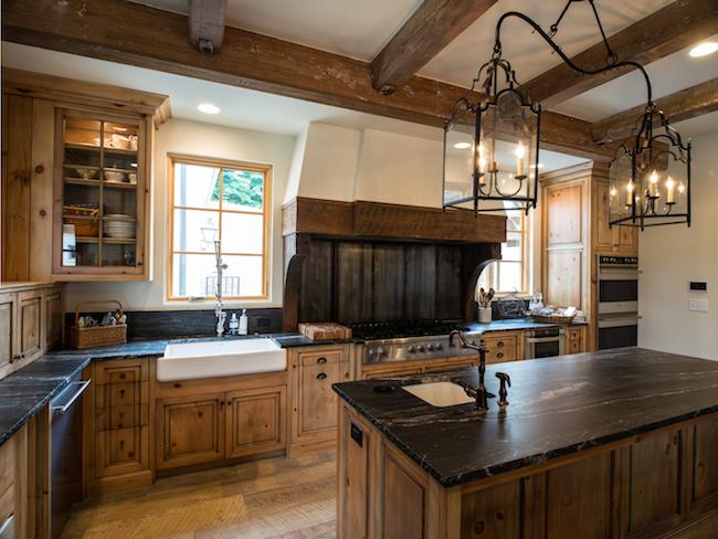 Kitchen Sink Buyer's Guide- Carbine & Associates