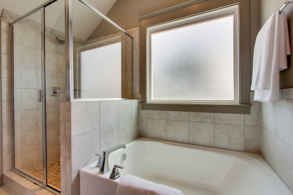 Master Bath, Tollgate Village in Thompsons Station, Carbine & Associatesjpg