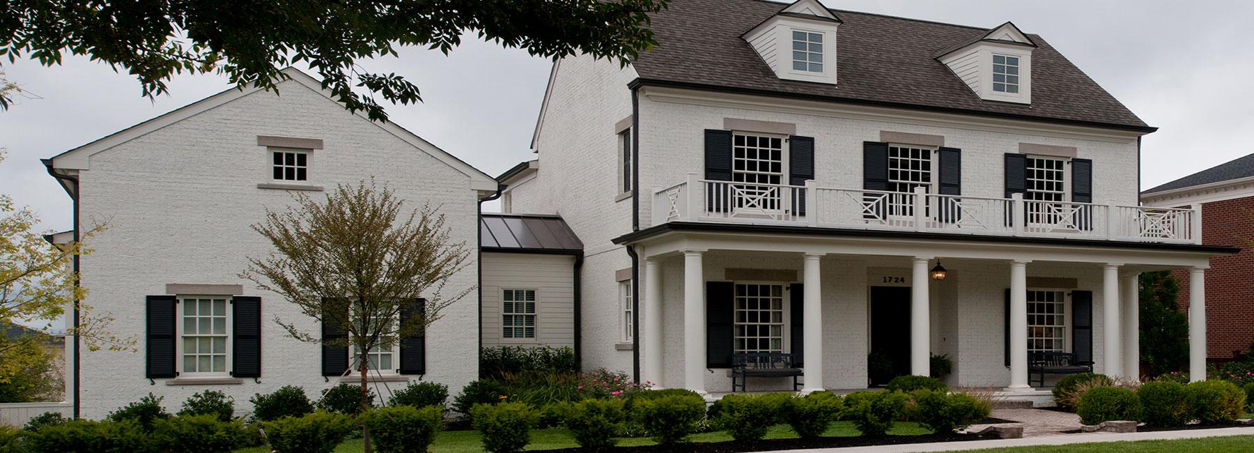 Carbine & Associates Home Builders
