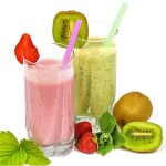 High Carbohydrate Smoothie Recipes to Slam on the Size