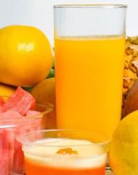 Is 'No-Sugar Added' Fruit Juice Actually Healthy?