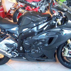 S1000RR 2011