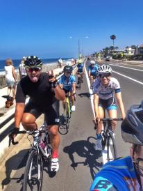 Coffee rides - july 8