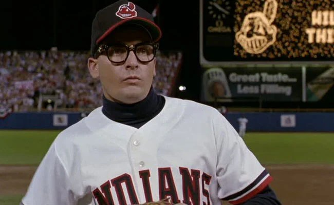 Image result for wild thing ricky vaughn