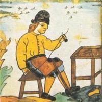 El maestro artesano (1)