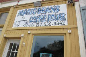 Magic Beans 3