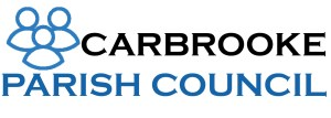 Parish Council logo long