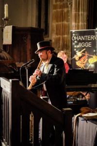 Chanter Jigge @ Carbrooke Village Hall