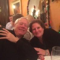 Ziggy and Mrs. Trumpet