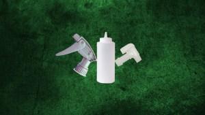 Sprayers, Bottles & Dispensing Systems