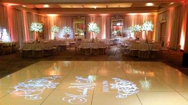 Wedding SLS Hotel Beverly Hills